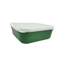 Maggibox 2.2 Pint (1.25L) Green Drennan Bait Box