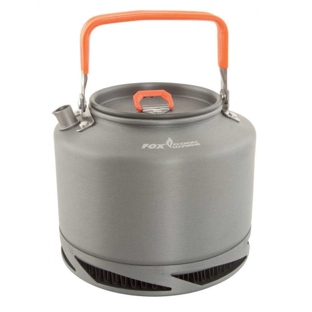 Cookware Heat kettle 1.5l Fox  1