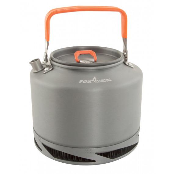 Cookware Heat kettle 1.5l Fox