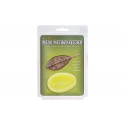 Mega Method Feeder & Mould 56gr L ESP