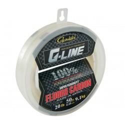 G-Line Fluorocarbon 50m Gamakatsu