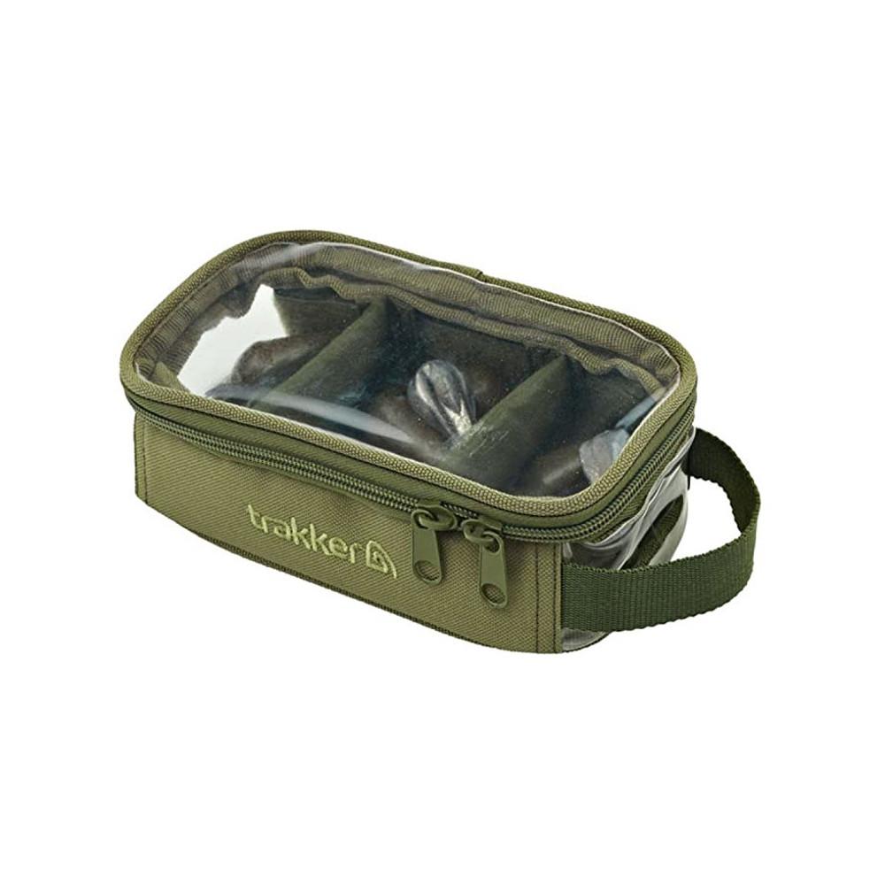 Accessory Bag nxg Bitz Pouch medium Trakker 1