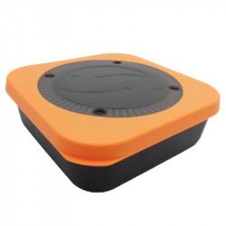 Guru 1.25L / 2.0pint Bait Boxes with Holes Lid