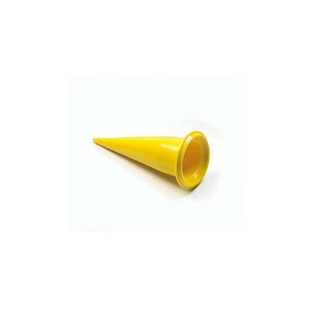 Arca boillies pompmondstuk 1