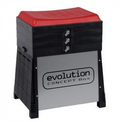 Evolution Classic basket 2 Fix2 compartments