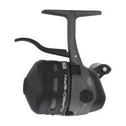Mitchell Turbospin 17 Hooded Reel
