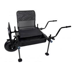 Cresta Blackthorne Barrowseat wheelbarrow seat