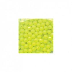 Fluo Broom Beads 5mm Bag Of 50 Flashmer