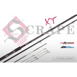 Canne Method F1 3.60m (20-100gr) Colmic