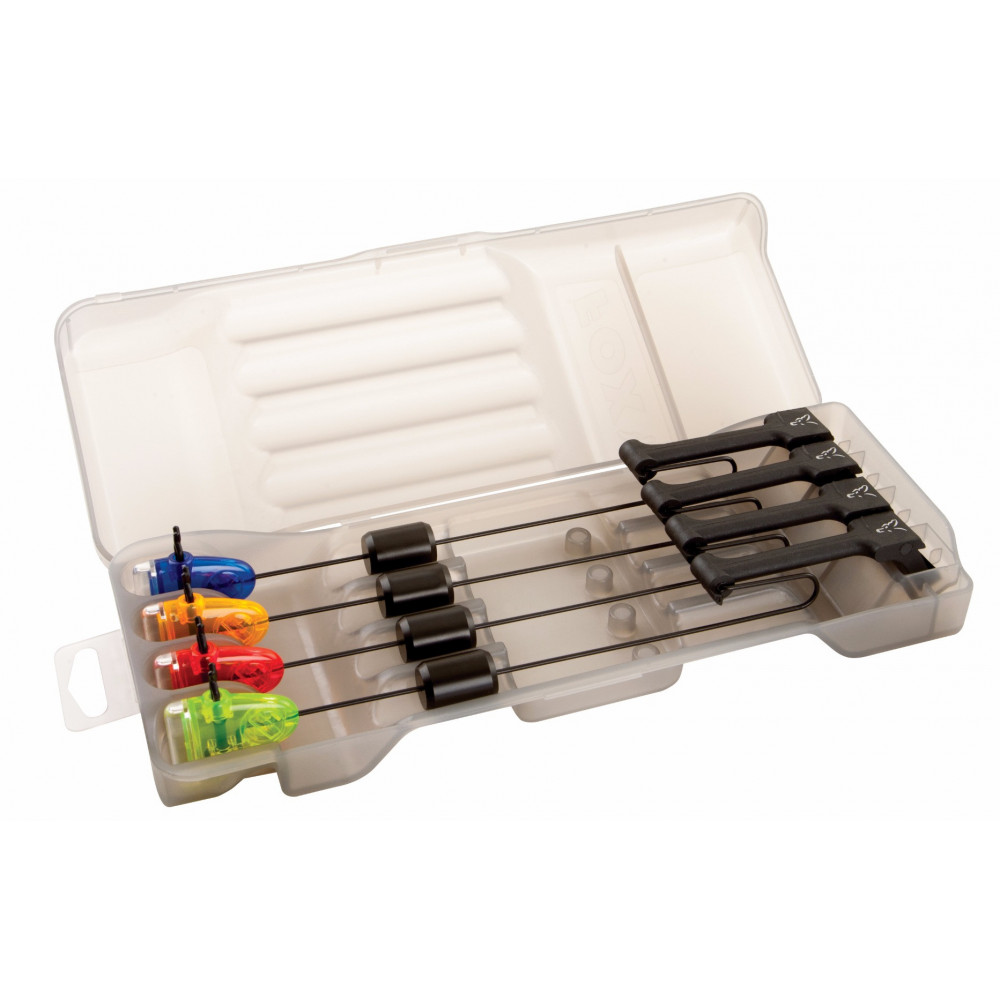 Micro Swinger 4-rod set Fox 1