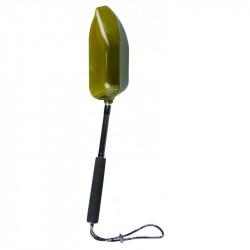 Bait shovel + handle 27 cm