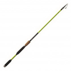 Nomad Telespin 240cm trout rod