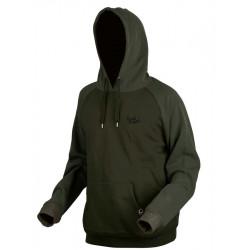 Sweat Hoodie Pullover Green Prologic