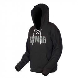 Sweat Simply Savage Hoodie Pullover