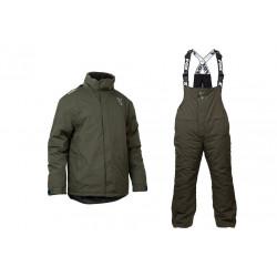 Jacket and Overalls Carp Winter Suit Fox