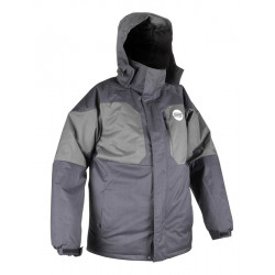 Cool Grey Vest Thermal Jacket Spro