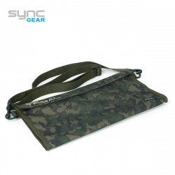 Large Sync Large Pouch Crossbody Bag