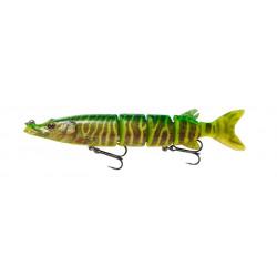 Leurre Savage 3D Hard Pike 20cm 59g