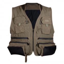 Hart Drummond fishing vest