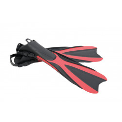 Fins for float Tube Hart 280A