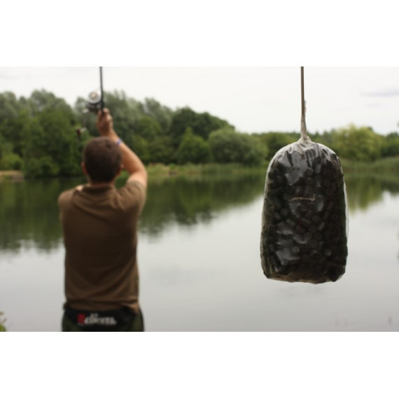 Solidz Pva bags Large Korda 3