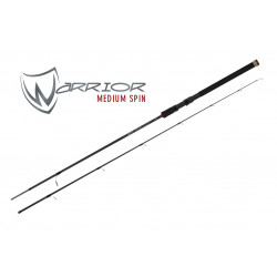 Canne Spinning Medium 270cm Fox Rage Warrior (15 - 40gr)