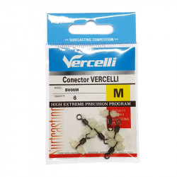 Link Clip Vercelli Connector M By 6