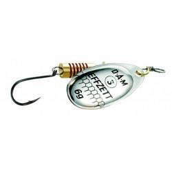 Effzett Single Hook Spoon 6gr Size 3
