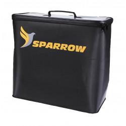 Sparrow waterproof float tube bag