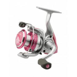 Pink Pearl V2 3000FD Okuma Reel