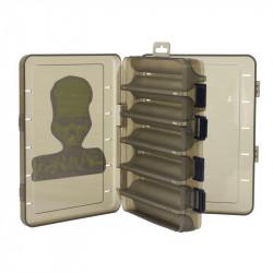 PN box - 21x5x17 Gunki