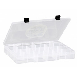 Pike Addict Lure Box 35,8X23,5X8 cm Pezon & Michel