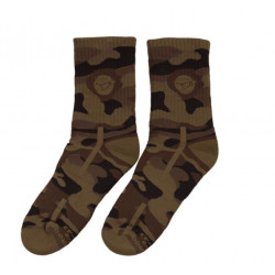 Chaussettes Kore Camouflage Waterproof