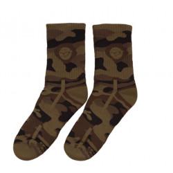 Kore Camouflage Waterproof Socks