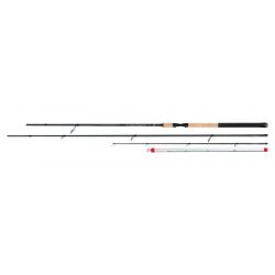 Canne Filex Feeder 360cm (60-120gr)