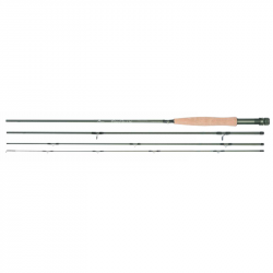 Canne mouche Elite Fly 2.7m Aftm 5-6 - 4 Sections Filfishing