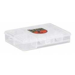 Pezon & Michell Accessory Box 19x13,4x3,8cm