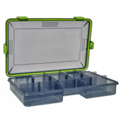 GM Gunki Waterproof Lure Box