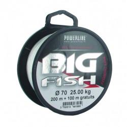 Nylon Big Fish Powerline 300m