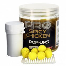 Pop Up Pro Spicy Chicken 60gr