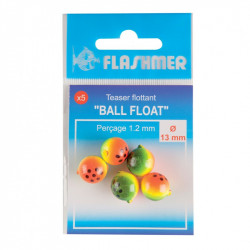 Ball-Float - 9 mm - Pack 10 bags of 5