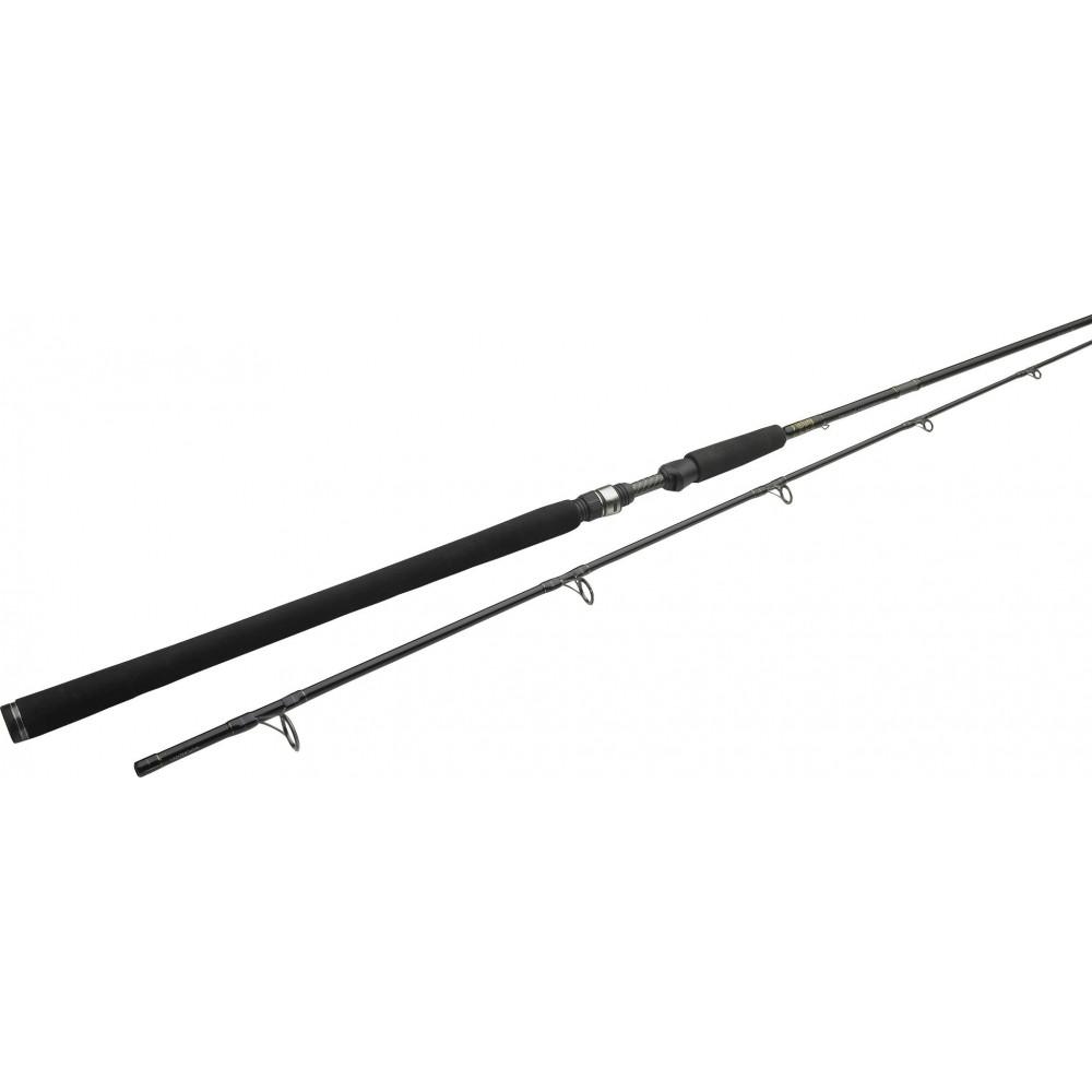 """Canne w3 Powercast 83"""" 248 cm xxh (40-130gr) 2 sec. Westin 5"""