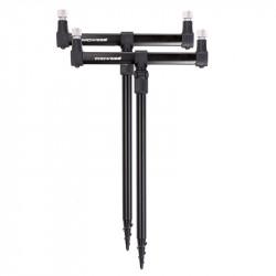 Set Buzz Bar 2 Rods + Spikes Twist + Bag Prowess
