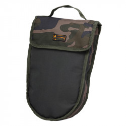 Avenger Padded Scaled Pouch