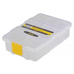 Opbergdoos HD Tackle Box Small Spro