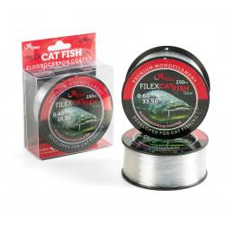 Fluorocarbon Filex Catfish Filfishing 250m