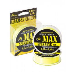 Nylon Max Spinning 150m Filfishing