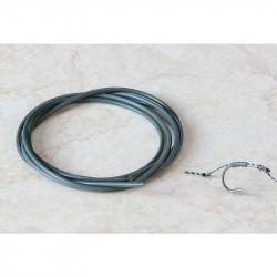 Extracarp silicone tube 1m