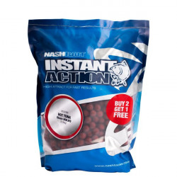 Instant boilies act. Hot Tuna 2.5kg Nash