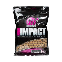 High Impact Boillies 1kg Fruty Tuna Mainline